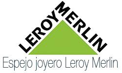 Espejo Joyero Leroy Merlin