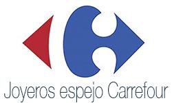 Joyero espejo Carrefour