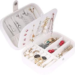 caja de joyero para anillos